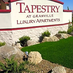 Tapestry at Granville Luxury Apartments - formerly Glassford Hill Apts - Prescott Valley, Arizona 86314