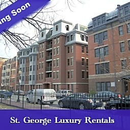 St. George's Street Apartments - Boston, Massachusetts 2118