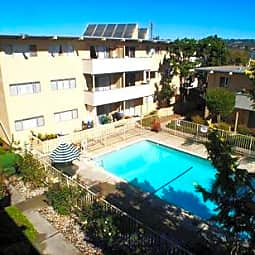 Bel Brook & Hideaway Apartments - San Leandro, California 94577