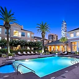 Gables Metropolitan Uptown - Houston, Texas 77056