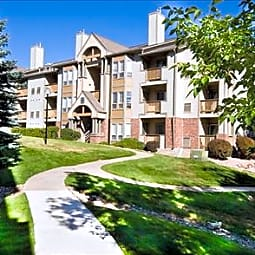 Dartmouth Woods - Lakewood, Colorado 80227