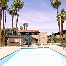 San Jacinto Racquet Club - Palm Springs, California 92262