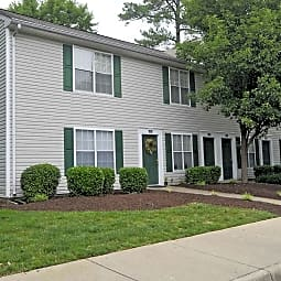 Kings Ridge Apartments - Newport News, Virginia 23608