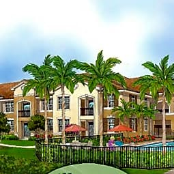 Village Green - Coral Springs, Florida 33065