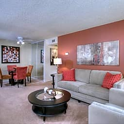 Lincoln Place Apartments - Sacramento, California 95825
