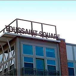 Toussaint Square - Milwaukee, Wisconsin 53208