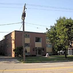Hidden Village Apartments - Lakewood, Ohio 44107