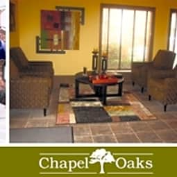 Chapel Oaks - Dallas, Texas 75220