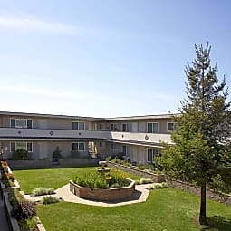 Sycamore Square Apartments - Newark, California 94560