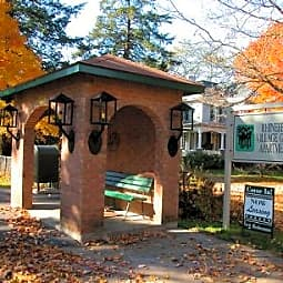 Village Green Apartments - Rhinebeck, New York 12572