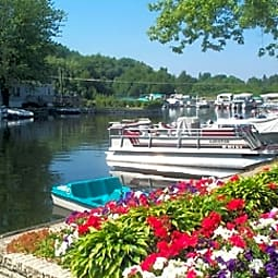 Tamarac Village - Ludington, Michigan 49431