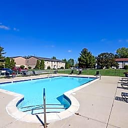 Grand Plaza - Howell, Michigan 48843