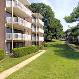 Montpelier Crossing Apartments & Town Homes - Laurel, Maryland 20708