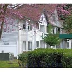 College Pointe Apartments - Lacey, Washington 98503