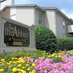The Abbey at Vestavia - Birmingham, Alabama 35216