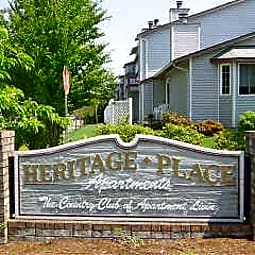 Heritage Place Apartments - Burlington, Washington 98233