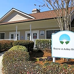 The Reserve at Ashley River - North Charleston, South Carolina 29418