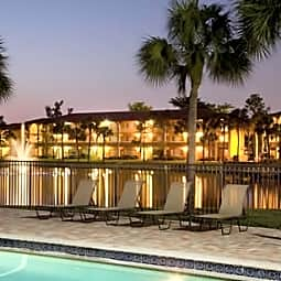 Cameron Cove Apartments - Davie, Florida 33324