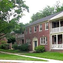 Pleasant Valley Apartments - Moorestown, New Jersey 8057