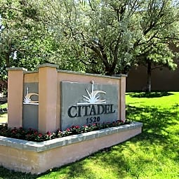 Citadel Apartments - Albuquerque, New Mexico 87102