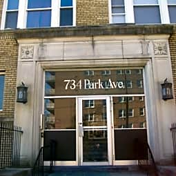730- 734 Park Avenue Apartments - Plainfield, New Jersey 7060