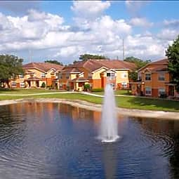 Barrington Place - Oviedo, Florida 32765