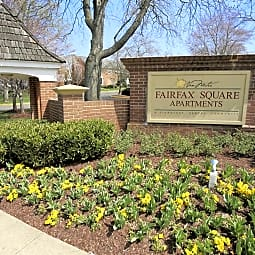 Van Metre Fairfax Square - Fairfax, Virginia 22031