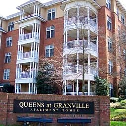 Queens At Granville - Charlotte, North Carolina 28207
