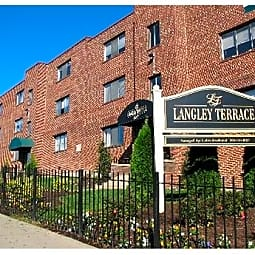 Langley Terrace - Hyattsville, Maryland 20783