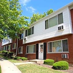 Colonial Ridge - Cincinnati, Ohio 45212