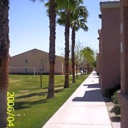 Orchard Villas I & II - Coachella, California 92236