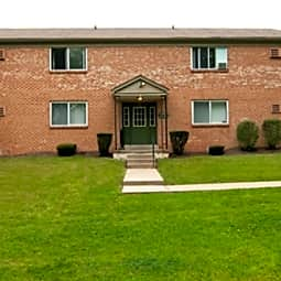 Jefferson Villa Apartments - Jeffersonville, Pennsylvania 19403