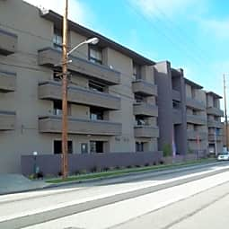Club Marina Apartments - Los Angeles, California 90066