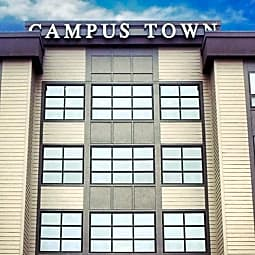Campus Town Apartments - Ankeny, Iowa 50023