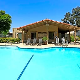 Maplewood Apartment Homes - Brea, California 92821