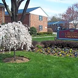 Lawrenceville Gardens Apartments - Lawrenceville, New Jersey 8648
