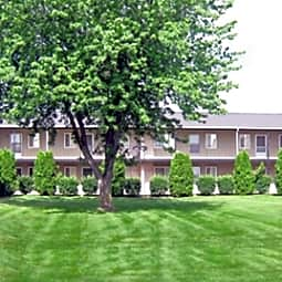 Stoneybrooke Apartments - Canton, Michigan 48187