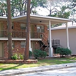 Greenbriar Apartments - Jacksonville, Florida 32277