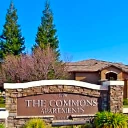 The Commons - Vacaville, California 95687