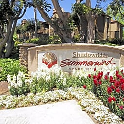 Shadowridge Summerwind - Vista, California 92083