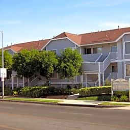 Corbin Terrace - Reseda, California 91335