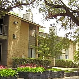 The Brooke Apartments - Temple, Texas 76502