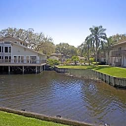 Heron Cove At Carrollwood - Tampa, Florida 33618