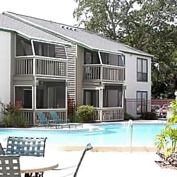 River Place Apartments - Tampa, Florida 33603