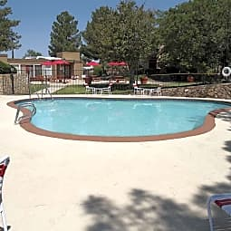 Lake Fairway - El Paso, Texas 79935