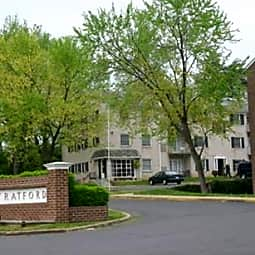 Stratford Square Apartments - Fredericksburg, Virginia 22401