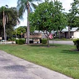 Windtree Apartments - Port Richey, Florida 34668