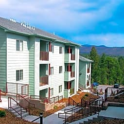 Canyon Village Apartments - Los Alamos, New Mexico 87544