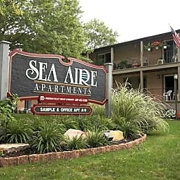 Sea Aire and Mystic Point Apartments and Townhomes - Somers Point, New Jersey 8244