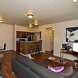 Redtown Apartments - Renton, Washington 98055